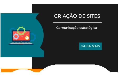 Criação desenvolvimento de sites